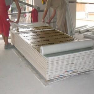 Tecsound SY 50 2,5mm 5 kg m²