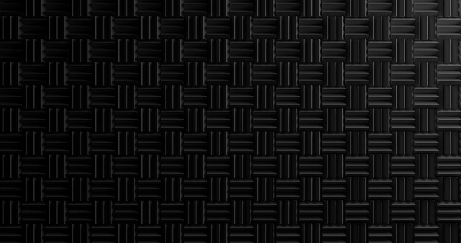 akustik sünger paneller
