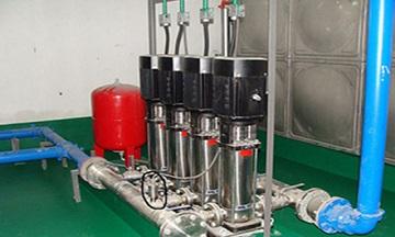 hidrofor-ses-yalitimi