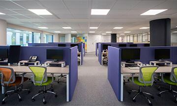 Ofislerde ses ve gürültü problemleri