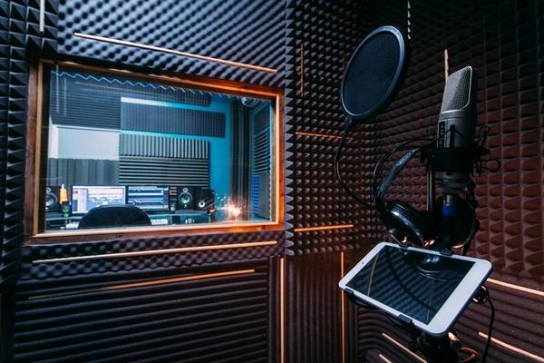 Dublaj Kayıt Odası Ses Yalıtımı