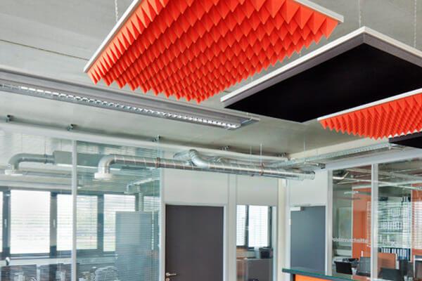 Ofis Ses ve Akustik Yalıtımı